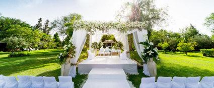 Deco Events organise votre Mariage. - Martinique