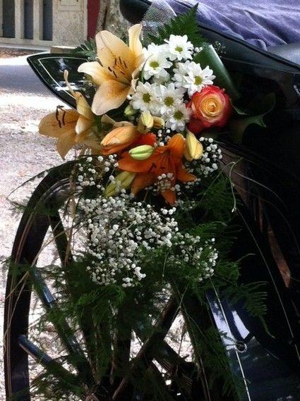 Mariage en calèche - Occasion du Mariage