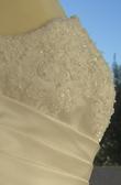 Robe de mariée Point Mariage Wedding event Satis pas cher 2008 - Occasion du Mariage