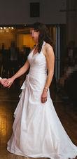 Robe Linea Raffelli taille 40-42 - Occasion du Mariage