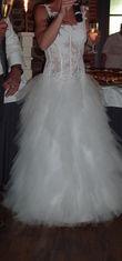 robe de créateur - Occasion du Mariage