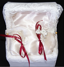 Robe de mariée Pia Benelli pas cher - Occasion du mariage