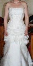 robe de marié de chez Carrere 2010 - Occasion du Mariage