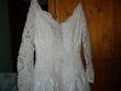 robe de mariée parfait état  - Occasion du Mariage