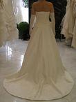 robe de mariée ivoire T 38 - Occasion du Mariage