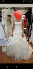 Robe de mariée écrue - Occasion du Mariage