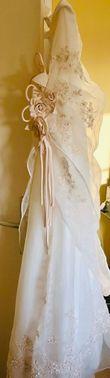 robe de marié ivoire  - Occasion du Mariage