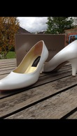 Chaussures mariage cuir - Occasion du Mariage