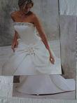 Robe de mariée Cosmobella n°7076 - Occasion du Mariage