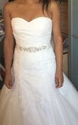 Robe pronovias modele dagen - Occasion du Mariage