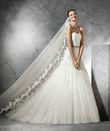 Robe de mariée pronovias modele dagen d'occasion - Doubs