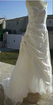 Robe de mariée pas cher Concept Mariage, les mariées d'Elodie - Occasion du Mariage