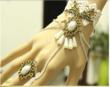 gant bracelet de mariage neuf - Occasion du Mariage