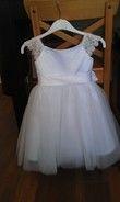 Robe de cortège princesse - Occasion du Mariage