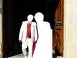 Costume Vendôme Ivoire - Occasion du Mariage