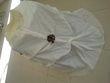 robe de mariee + jupon  - Occasion du Mariage