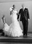 robe de marié PRONOVIAS modele alfil - Occasion du Mariage