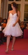 robe de cocktail creatif paris - Occasion du Mariage