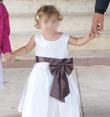 Très belle petite robe de mariée pas cher - Occasion du mariage