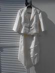 Robe avec veste assortie Taille 38 - 40 - Occasion du Mariage