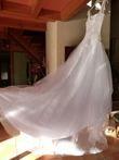 robe de mariée T36 pas chère - Occasion du Mariage