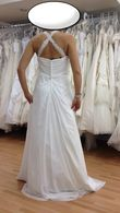 Robe de mariée Empire - Occasion du Mariage