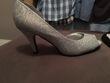 Chaussure  à pailette  - Occasion du Mariage