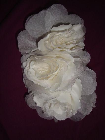 Robe de mariée neuve taille 36 pas cher d'occasion 2012 - Provence Alpes Côte d'azur - Var - Occasion du Mariage