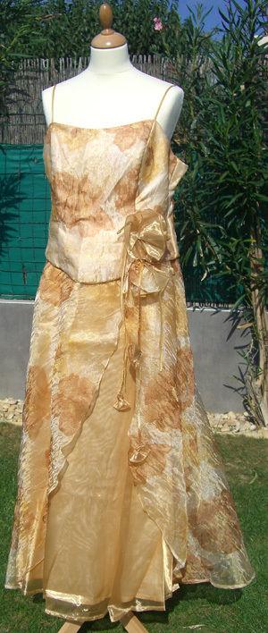 Robe de cocktail pas cher d'occasion 2012 - Languedoc Roussillon - Hérault - Occasion du Mariage