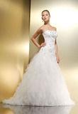 Robe de mariée d'occasion modèle APPARAT de chez Empire du mariage