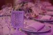 7 Présentoirs de table  - Occasion du Mariage