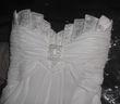 Robe de mariée Divina Sposa NEUVE T38
