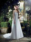 Robe de mariée Divina Sposa NEUVE T.38 - Occasion du Mariage