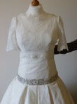 Robe Rosa Clara Musel - Occasion du Mariage