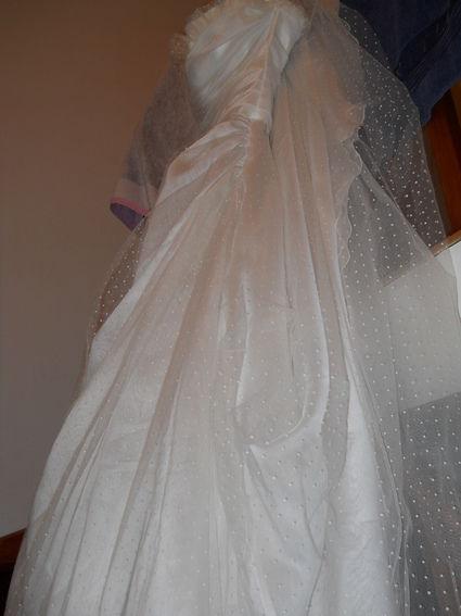 Robe de mariée d'occasion Pronovias - Rhône Alpes 2012 - Occasion du mariage
