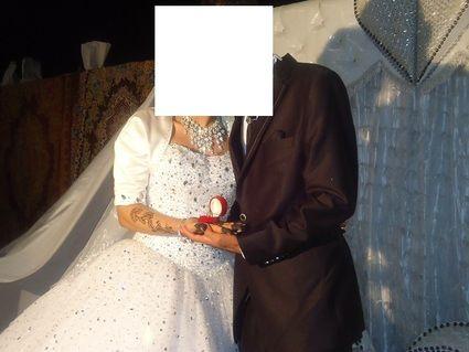 robe de mariée Dimitrios d'occasion en excellent état