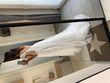 Robe dos nus tulle pailletés NEUVE - Occasion du Mariage