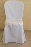 Location Housse de Chaise Style MIAMI - Occasion du Mariage