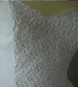 Robe de mariée pas cher et boléro - Occasion du mariage