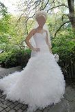 Robe de mariée Elianna Moore modèle 2012 de chez Chris&Chris à Bruxelles