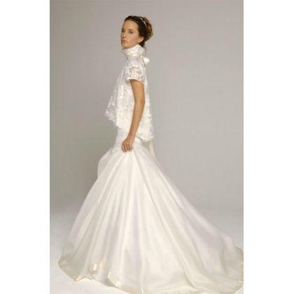 Robe de mariée Delphine Manivet Modèle ANSELME à Paris - Occasion du Mariage