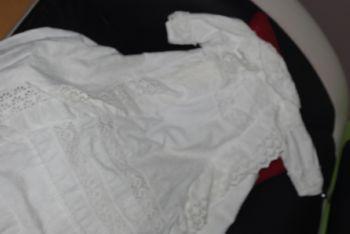 Robes de baptême pas cher - Occasion du mariage