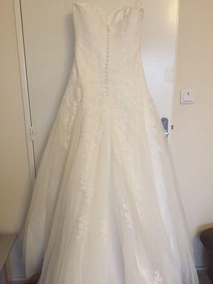 Robe de mariée Pronovias - Tarn