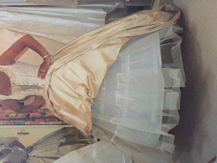 robe de mariée - Savoie (Haute)