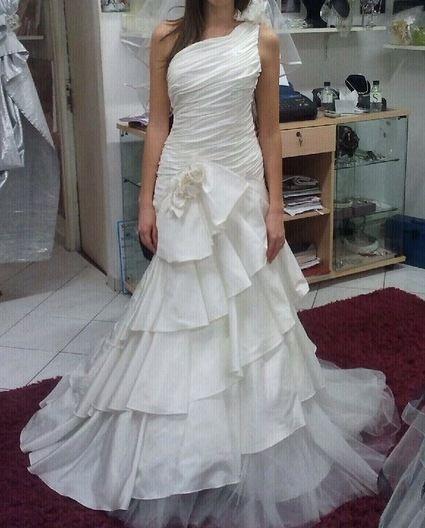 Robe de mariée Orea Sposa jamais portée - Occasion du Mariage