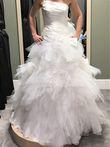 Magnifique robe de mariée CYMBELINE - Occasion du Mariage