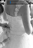 Robe mariée T38/40 - Occasion du Mariage