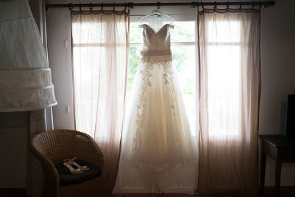 Robe de Mariée de Divina Sposa by Elianna Moore - Réunion