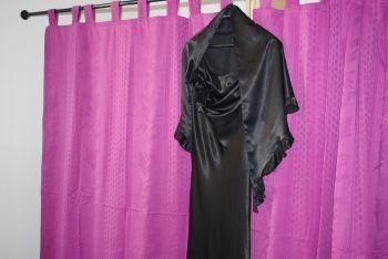Robe de soirée pas cher noire - Alsace - Rhin (Bas) - Occasion du mariage