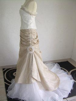 Robe de mariée d'occasion en Pays de la Loire, Loire Atlantique - Occasion du Mariage